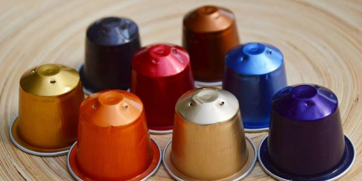 Are Coffee Pods Bad for the Environment_