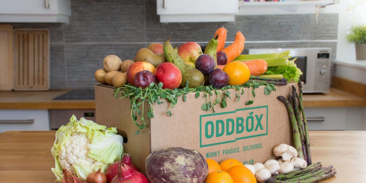 OddBox box