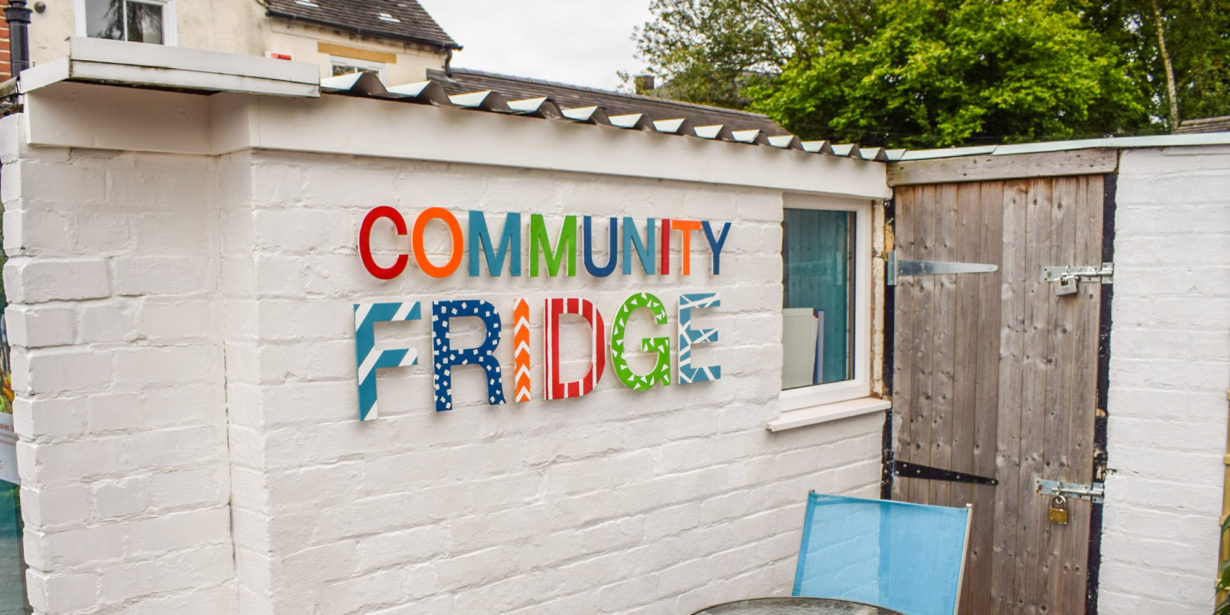 Post thumbnail for Strengthening Neighbourhoods with The Community Fridge Network