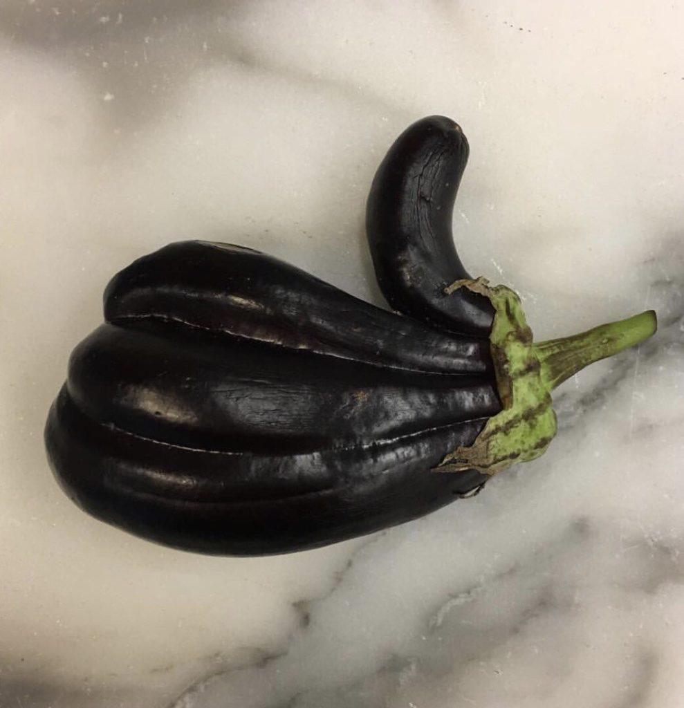 Ugly Fruit and Veg - Eco & Beyond