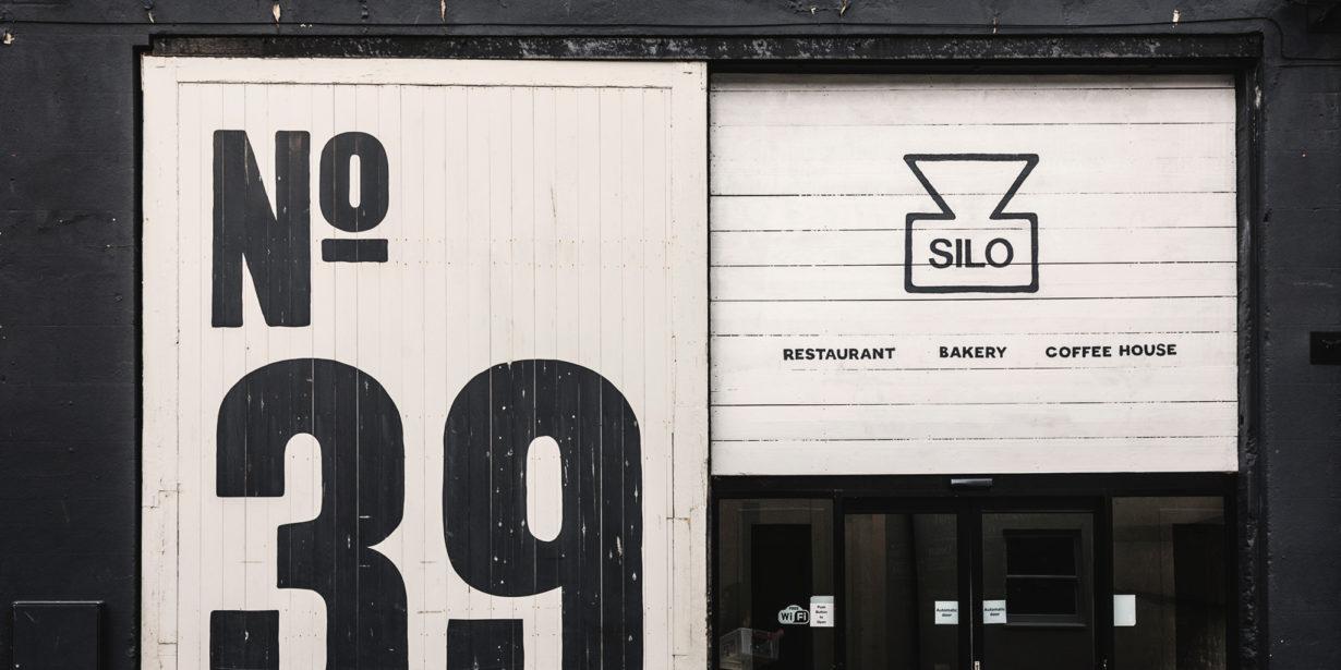 Silo, zero waste restaurant