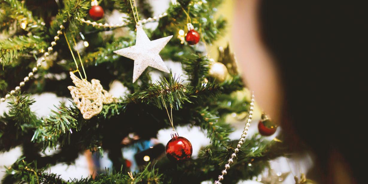 planet-friendly Christmas