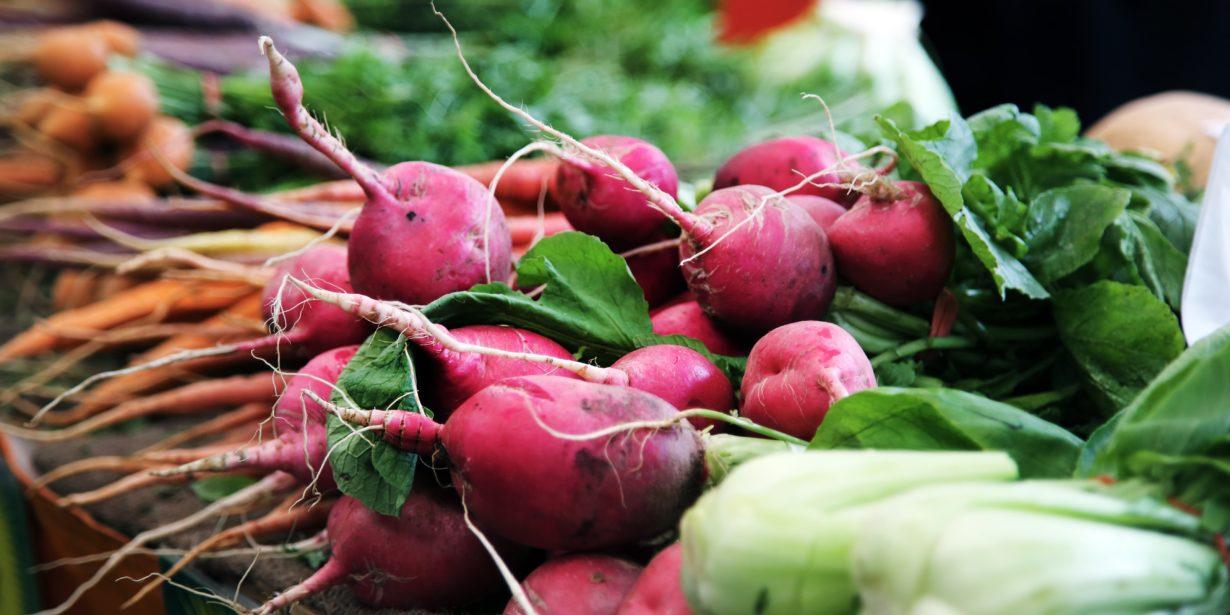 winter seasonal food