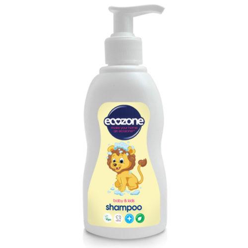 Ecozone Baby Shampoo