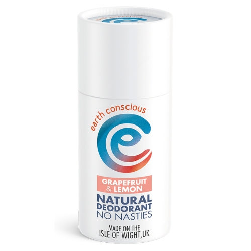 Earth Conscious Deodorant Stick