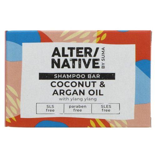 Alter/Native Suma Shampoo Bar