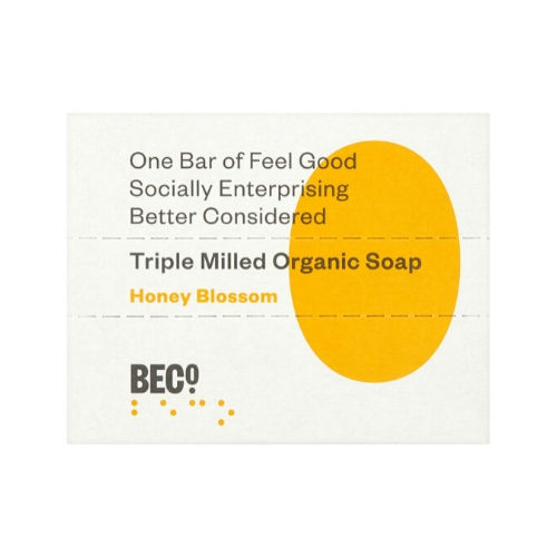 BECO Soap Bars