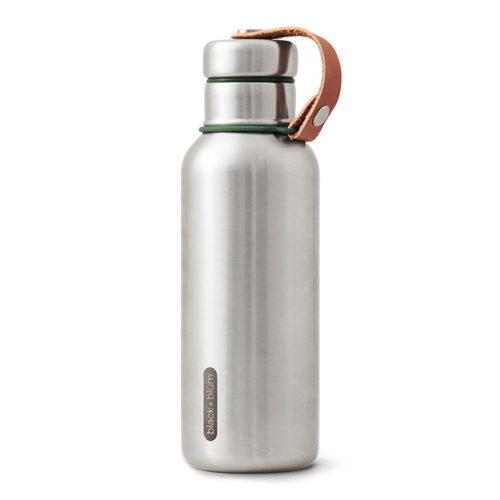 Black & Blum Insulated Water Bottle