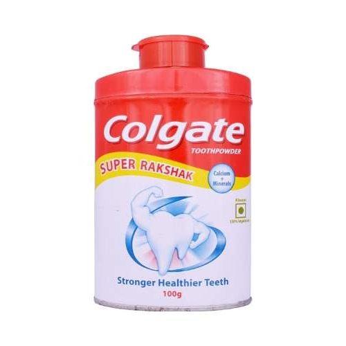 Colgate Tooth Powder