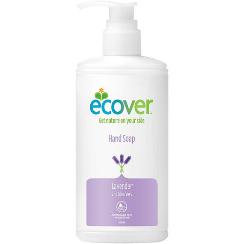 Ecover Hand Soap