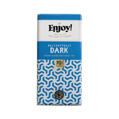 Enjoy! Chocolate