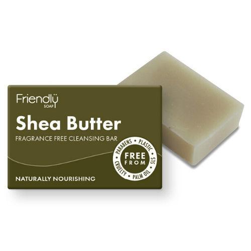 Friendly Soap Natural Facial Cleansing Bar