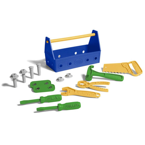 Green Toys Play Tool Kit