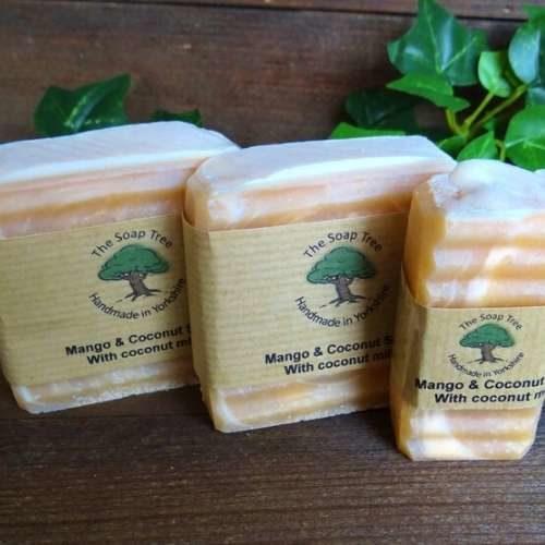 Handmade Vegan Soap