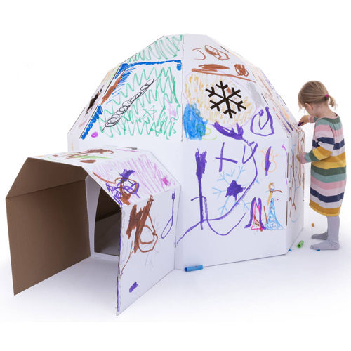 Kid Eco Igloo