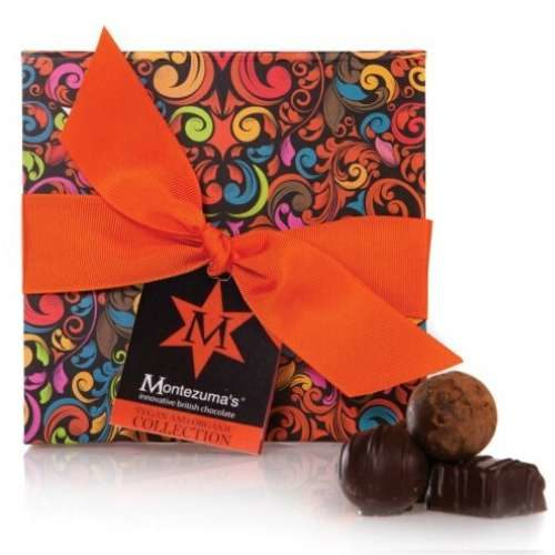 Montezuma's Vegan Truffle Collection