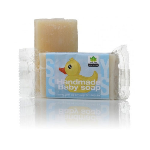 Simply Baby Soap
