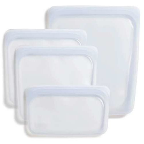 Stasher Silicone Kitchen Storage Bag