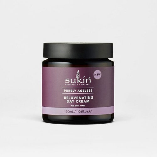 Sukin Purely Ageless Day Cream
