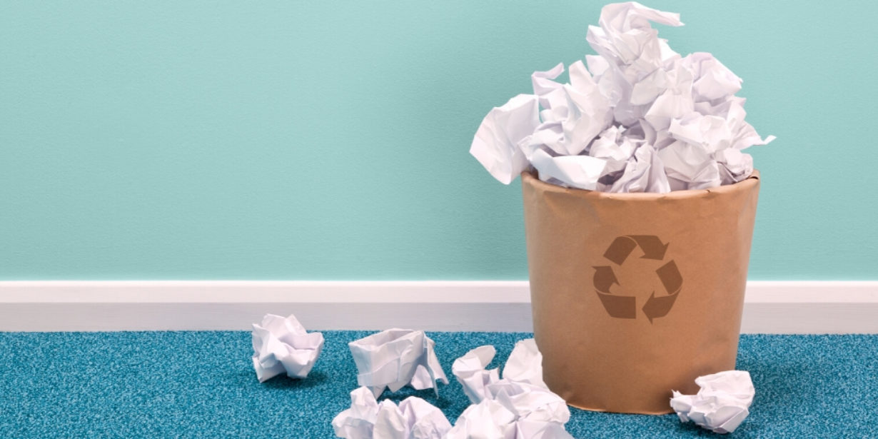 eco friendly paper