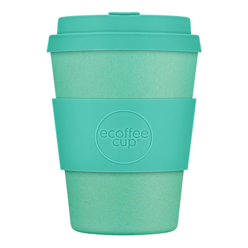 Ecoffee Bamboo Coffee Cup