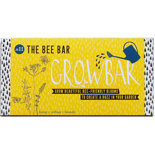 The Bee Growbar