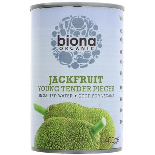 Biona Organic Jackfruit