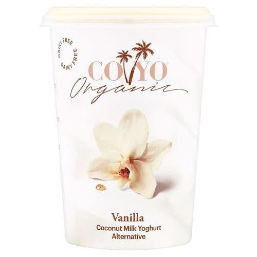 CoYo Yoghurt