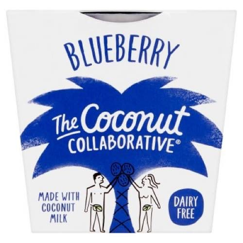 Coconut Collaborative Yoghurt
