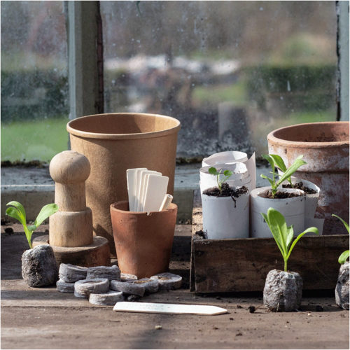 Eco Seed Sowing Kit