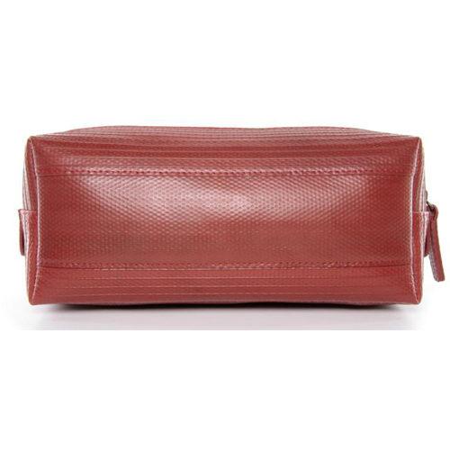 Elvis & Kresse Reclaimed Firehose Wash Bag