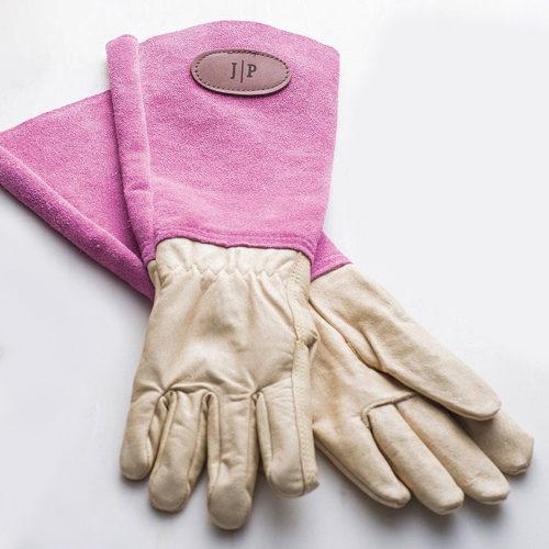 Gauntlet Gardening Gloves