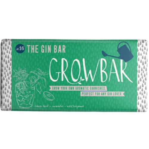 Gin Growbar