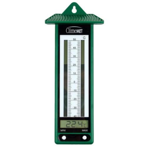 Min/Max Garden Thermometer