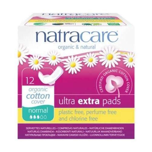 Natracare Organic Cotton Pads