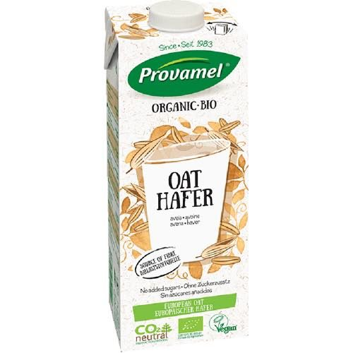 Provamel Oat Milk