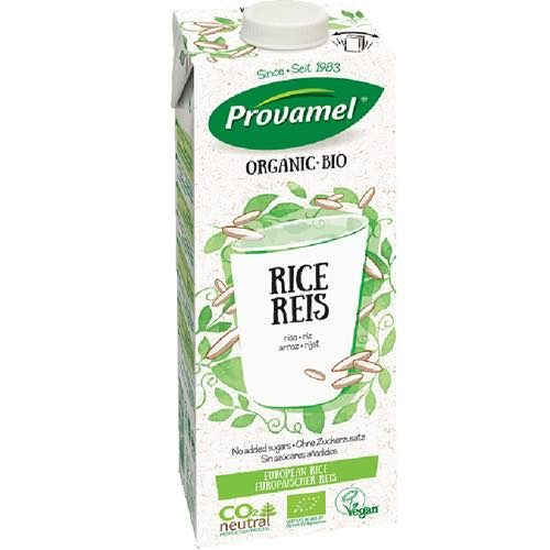 Provamel Rice Milk