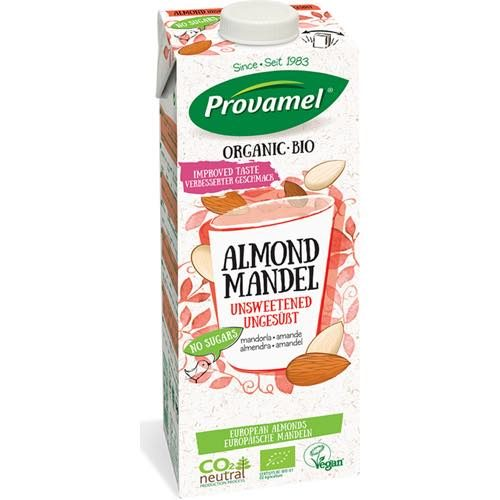 Provamel Unsweetened Almond Milk