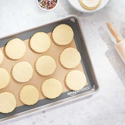 Silicone Baking Sheets