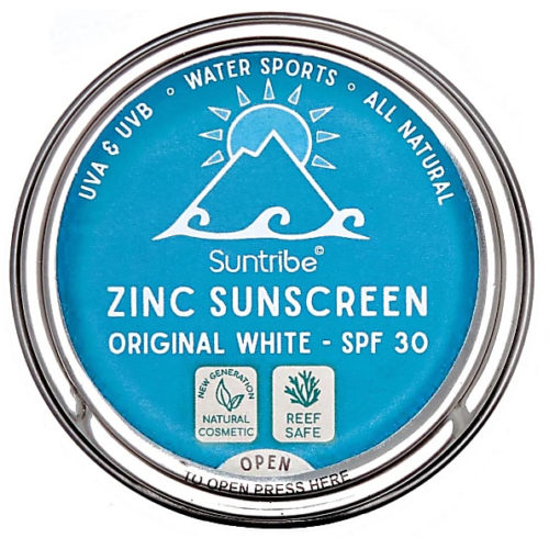 Suntribe Sunscreen – Face and Sport SPF30