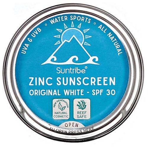 Suntribe Sunscreen – Face and Sport SPF30