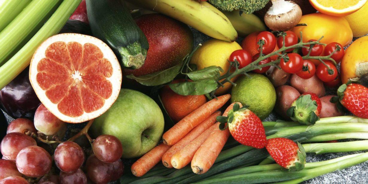organic vegetables online