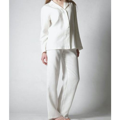 LGLinen's Linen Pyjamas for Women