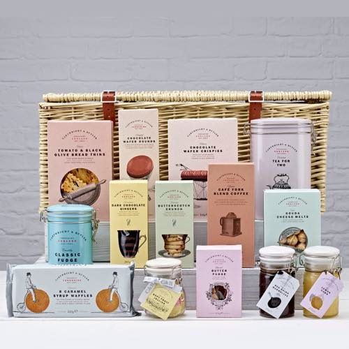 Cartwright & Butler's The York Hamper