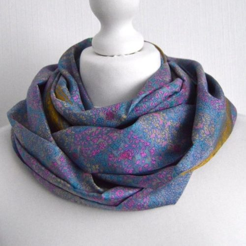 Craft Mad Claire's Scarves