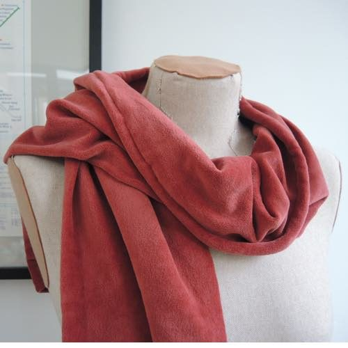 Jez Designs' Scarves