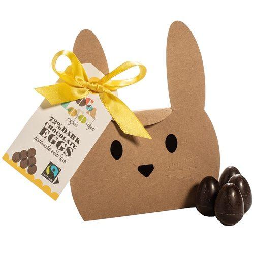 Cocoa Loco Dark Chocolate Mini Eggs