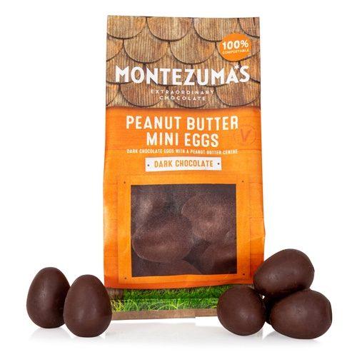 Montezuma Mini Eggs