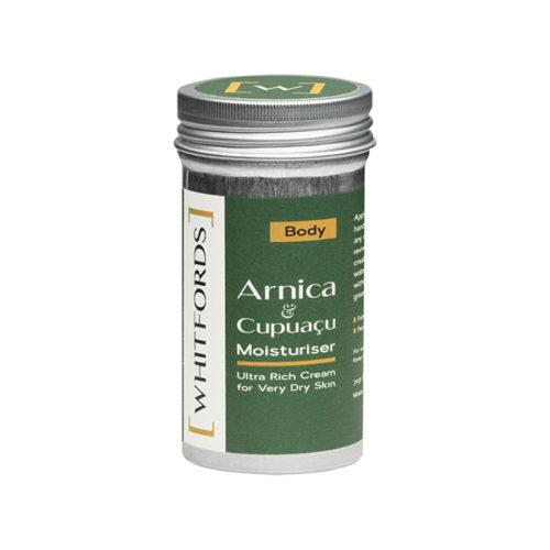 Whitfords Arnica & Cupuacu Body Moisturiser
