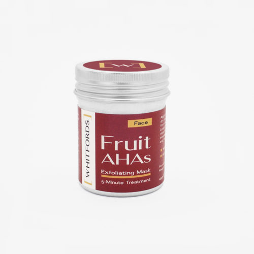 Whitfords Fruit Exfoliating Mask